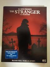Eli Roth Presents The Stranger - Scream Factory [Blu-ray] image 1