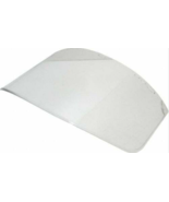 """NEW Jackson Safety Clear Propionate Replacement Face Shield Clear 9""""x15.... - $18.90"""