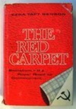 The Red Carpet, Socialism - The Royal Road to Communism [Hardcover] Bens... - $32.24