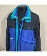 Vintage Nike Jacket ACG Windbreaker OG Swoosh XL 90s Flight Huascaran Peru - $219.99