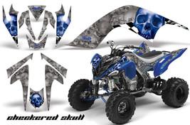 Atv Aufkleber-Grafik Set Quad Aufkleber für Yamaha Raptor 700 2006-2012 ... - $168.74