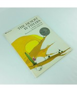 The Desert is Theirs 1987 Childrens Vintage Book Byrd Baylor Signed Pape... - $29.99