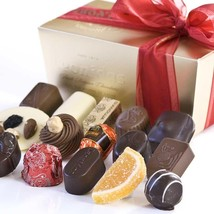 Leonidas Belgian Chocolate Assortment - Mixed in Ballotin Gift Box - 0.50 lb bal - $18.90