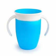 Munchkin Miracle 360 Trainer Cup, 7 Ounce, - Color May Vary - 1 Count - $10.37