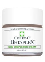 Cellex-C Betaplex New Complexion Cream,  2oz