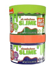 Nickelodeon Slime Suave Kids 3 in 1 Shampoo Conditioner & Body Wash 2 x ... - $16.81