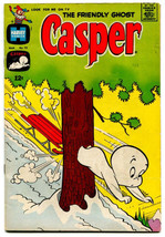 The Friendly Ghost Casper 79 GD 1.8 Harvey Vol 2 1965 Spooky Wendy Ghost... - $3.95