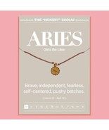 ARIES bracelet - $20.78