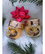 lemon gift set - $14.00