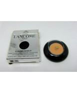 LANCOME COLOR DESIGN High Pigment Eye Shadow No.205 Dawn Matte 0.042oz/1.2g - $18.76
