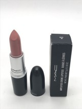 MAC Amplified Creme Lipstick Rouge A Levres - Give In - (Tip Defect) - $13.32