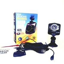 Pilot Car Dash Cam 720p 4GB MicroSD Card Loop Record Night Vision Motion... - $20.44