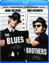 Blues Brothers (Blu Ray) (Eng Sdh/Span/Fren/Ws/1.85:1)