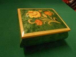 Outstanding Reuge Made In Italy Music Box............Free Postage Usa - $49.09
