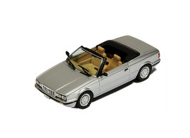 Maserati Biturbo Spyder Diecast Model Car CLC059 - $31.79