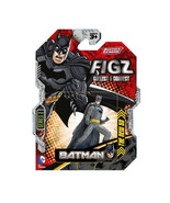 Batman Justice League The New 52 Mini Figz Collect and Connect - $6.92