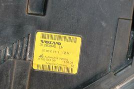 06-10 Volvo C70 Convertible Halogen Headlight Lamp Driver Left LH image 7