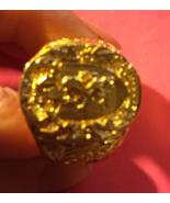hip-hop jewelry lions design size 10 - $42.60