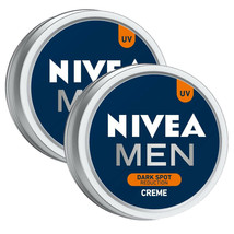 2 X Nivea dark spot reduction cream - $9.41