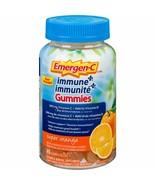 Emergen-C Gummies Immune Support 500 mg Vitamin C 45 Dietary Fruit Chews... - $23.27