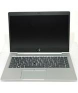 HP EliteBook 840 G5 14 Intel Core i7-8650U 16GB RAM 256GB SSD Silver FHD... - $627.93