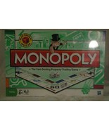 Hasbro Parker Brothers Monopoly Speed Die Edition Game Factory Sealed - $12.59