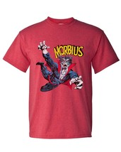 Vintage spider man villain classic horror comic books for sale online graphic tee store thumb200