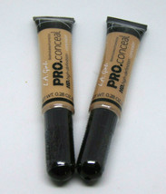 L.A.GIRL PRO.CONCEAL HD High-Definition Concealer 0.28oz/ 8g Choose Shade - $5.85