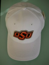 NCAA Oklahoma State Cowboys Adult Unisex Structured Epic Cap NWT - $14.85