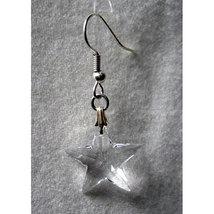 Crystal Star Earrings image 2