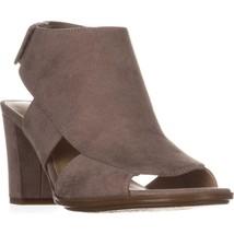naturalizer Lucky Block Heel Sandals, Doe - $27.99