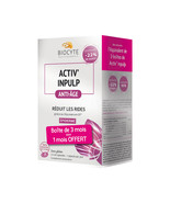 Biocyte Activ' Inpulp 3 x 30 Capsules - $101.00
