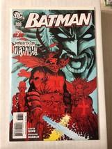 Batman #708 First Print - $12.00