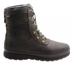 Timberland Earthkeepers Schas 8 Inch Waterproof Mens Boots 7750A. Sz:7 - $102.85