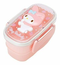 My Melody relief W lunch case - $43.35