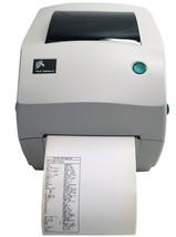 Zebra TLP 3844-Z Direct/Transfer Thermal Printer USB/Parallel/Serial Bin:6 - $179.99