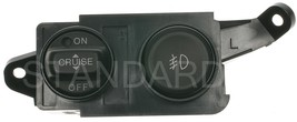 NEW STANDARD MOTOR MAZDA OEM CRUISE CONTROL FOG LAMP SWITCH DS1274 HG306... - $138.60
