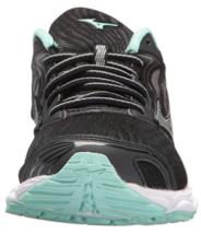 Mizuno Wave Inspire 14 Sz 9 M (B) EU 40 Women's Running Shoes Black 410985.9073 image 3