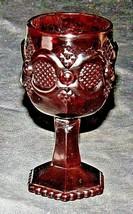 "Cape Cod Ruby Red AA20-90CC03 4 ⅝"" Wine Glass - $19.95"