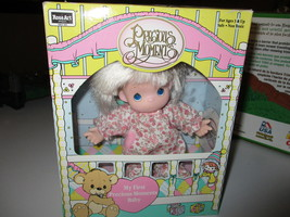 My first Precious Moments Baby - $73.73