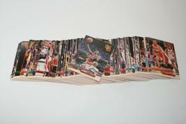 1993-94 Fleer Ultra Basketball Series I - Complete Set #1-200 - $13.85