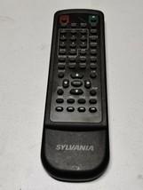 Sylvania Curtis YL-2023C (1) Original Remote Control Black Proscan Tested Works - $8.90