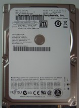 NEW MHY2020BH Special 20GB SATA 2.5in 9.5mm Hard Drive Free USA Shipping