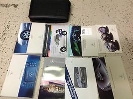 2005 Mercedes Benz Sl Classe Sl500 Sl600 63 Modèles Opérateurs Propriétaire - $227.60