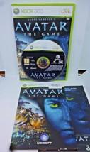 James Cameron's Avatar: The Game (Microsoft Xbox 360, 2009) - $12.53
