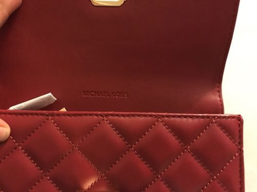 And Items Large Michael Kors Astrid Carryall Similar Quilted 50 F1clKJ