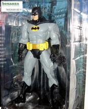 Batman Action Figure SDCC 2008 Exclusive Limited Edition DC Direct - $35.99