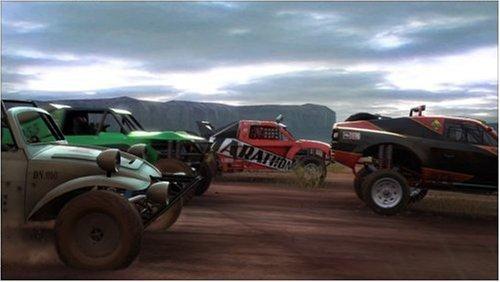 MotorStorm - Playstation 3 [PlayStation 3]