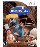 Ratatouille - Nintendo Wii [Nintendo Wii] - $6.96