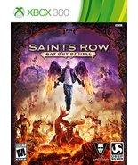Saints Row: Gat out of Hell [Xbox 360] - $10.29
